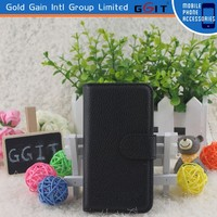 Hot Selling Wallet Case For iPhone 4S Flip case