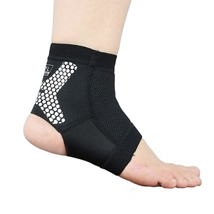HYL-HH001 2018 new arrival neoprene yangzhou ankle brace for basketball