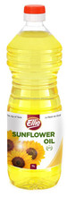 ELLIO refined sunflower cooking oil 2015