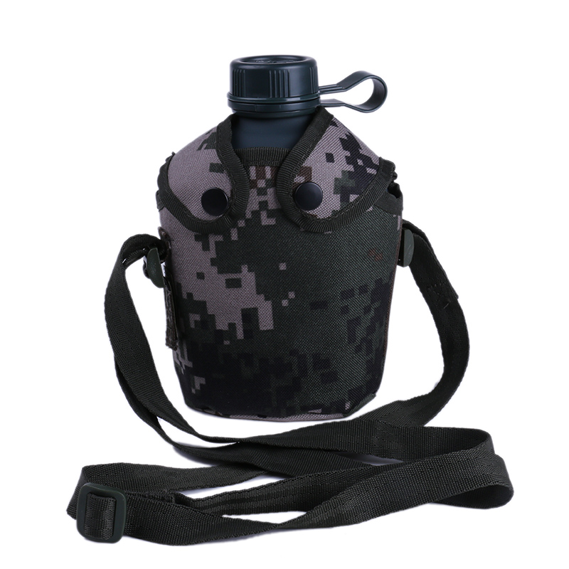 military camouflage water bottle ,ML0080, camouflage vacuum cup