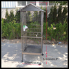 Hot sale Beautiful wire mesh cheap bird cage