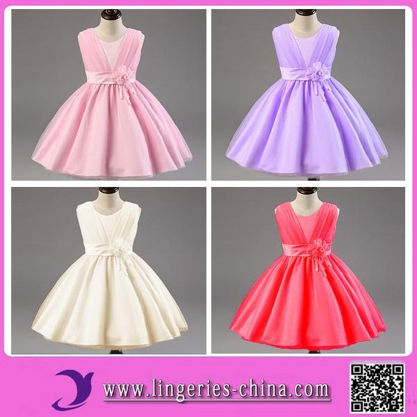 vestidos de fiesta niña zara