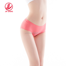 Young girls seamless underwear in woman's panties for wholsale