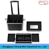 Factory Supplier Waterproof Aluminum Tool Case