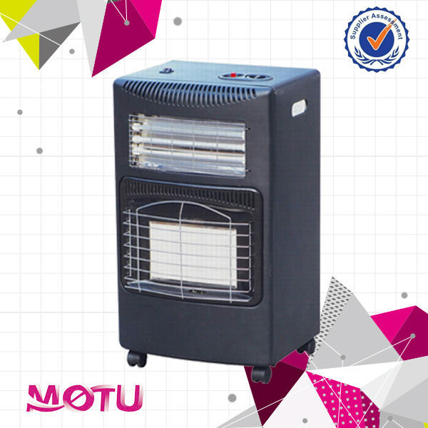 15KG LPG / natural electric gas heater