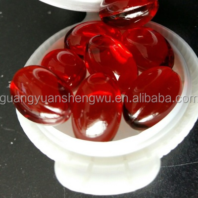 Best Selling Dietary Supplement 500mg Capsules Wholesale KRILL OIL Softgel