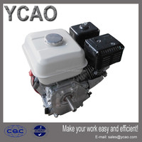 GX200 gasoline engine, Honda type 6.5HP engine, High quality petrol engine