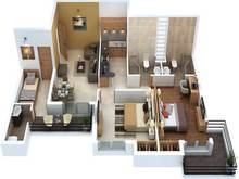 Buy 2/3/4 BHK apartments in Noida and Greater Noida
