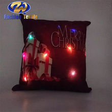 Colorful Outdoor Patio Led Cushion And Pillows