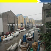 30 years rantional designed experience corn oil factory