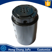 Small size high working pressure rotary joints suppliers for cranes
