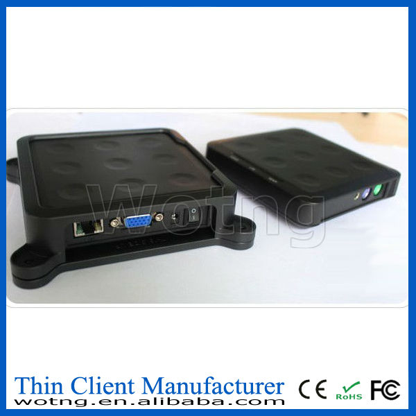 Thin Client 5000-A Win.CE rdp 6.0 Thin Client WOTNG 5000-A