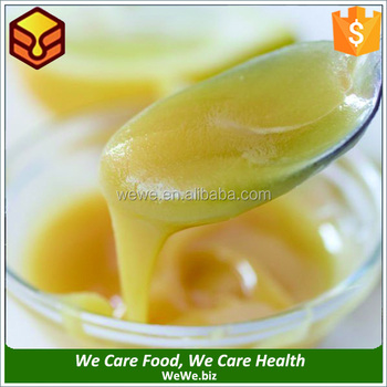 High Quality Organic Natural Raw Royal Jelly from China