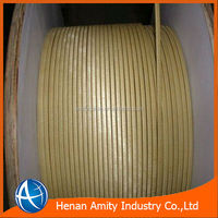 Double Layer Fibre Glass Covered Wire