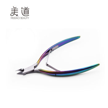 Modern Style Super Quality Colorful Cuticle Nipper Made in Yangjiang