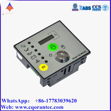 Generator Control Module 702MS 702AS Manual and Automatic Modes