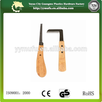 Plastic knife fighting knives with low price GM221