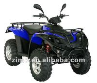 400cc ATV with EEC Certificate
