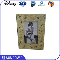 "wholesale 4x6"" love plastic picture photo frame"