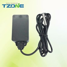 Tzone latest great brand new logger software battery wideband data logger