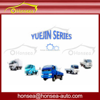 Original cheap yuejin truck full spare parts for yuejin all model