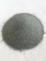calcined with middle temperature treatment BFA 30#-60# for refractory and abrasive