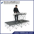 Aluminium truss tables for sale