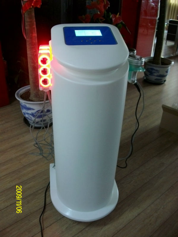 Cavitation & RF Slimming Equipment