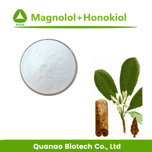 Pharmaceutical use Honokiol extract from Magnolia Bark 2%-98% HPLC