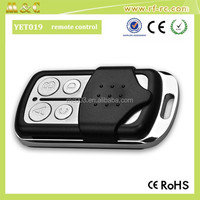 433MHZ Sliding Garage Door RF Wireless Universal Remote Control