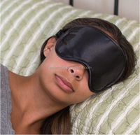 Super Soft Sleep Mask Bulk Silk