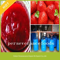 Delisious Strawberry Juice Concentrate