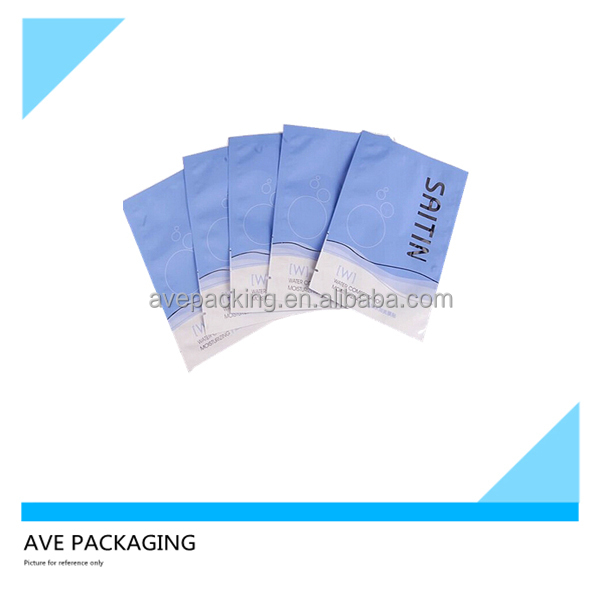 Packaging bags plastic laminated bags aluminum foil pack bag
