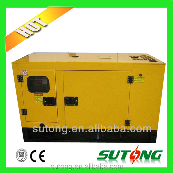 12.5 kva diesel generator for office use