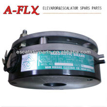 SCE2 Magnetic Brake for LG Escalator