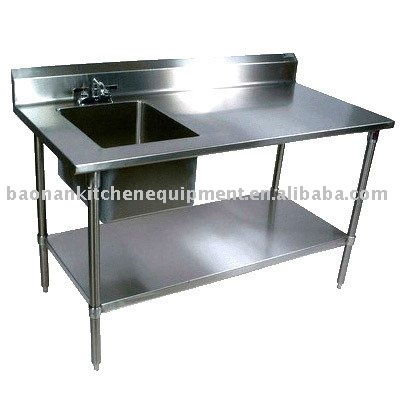 Hotel Kitchen Stainless Steel Commercial Sink Buy