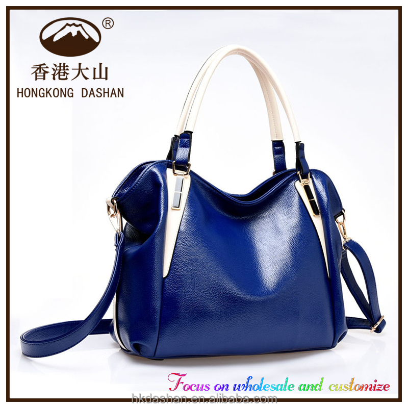 2014 Fashion Bag PU Handbags Factory Handbag The Find Handbags