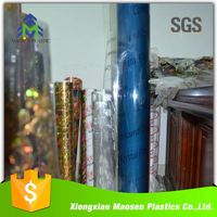 Past SGS Test Clear Plastic Protective Sheet Film