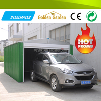 Sheds & Storage Type best-selling competitive price large cheap single car shed