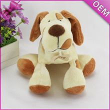China best made toys alive plush dog stuffed animals for sale