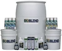BioBlend Biodegradable Hydraulic Oil (available also in Synthetic)