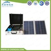 Alternative Energy Solar Power System Home