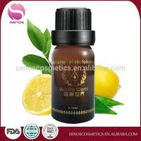 Special Designed Body Fragrance Oil