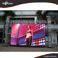 customized size led display full sexy xxx movies video for big shopping mall