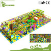 Top quality&service commercial indoor design kids play park