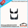 auto body kits plastic mudguard for FAW XIALI N3 chinese car