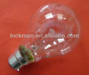 Hot Sale 40w 60w 75w 100w Light Bulb