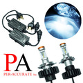 PA LED Auto H4 Headlight 160W Z-ES chip Car Headlamp Foglight Bulb kit