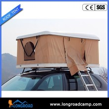 Outdoor activity Hard Shell Roof Top Tent