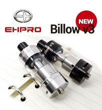 ecig accessories Ehpro Billow v3 RTA atomizer with 2 post velocity style deck k100 tank atomizer